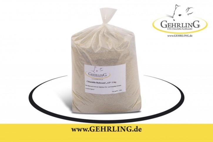 Chinchilla Badesand AT 3 kg