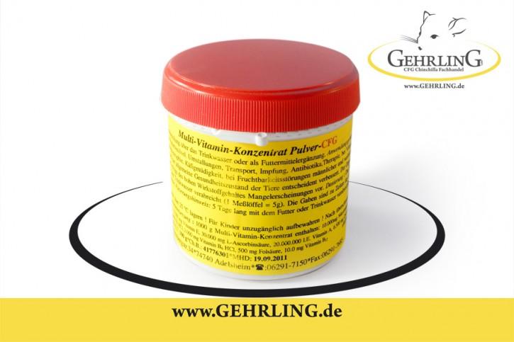 Multi-Vitamin-Konzentrat-Pulver-CFG® 100 g