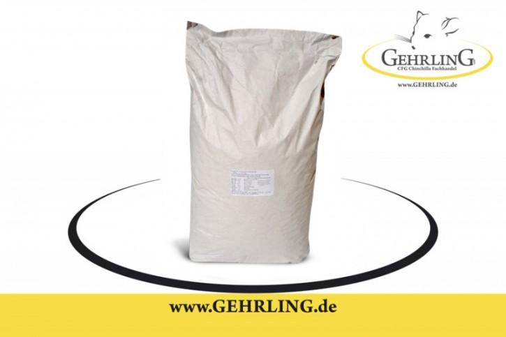 Topinambur Pellets Bio 25 kg